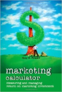 marketing calculator book thumbnail