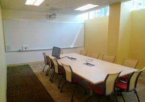 PRMS Denver Training Facility