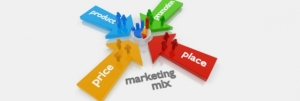 What's your perfect marketing mix?