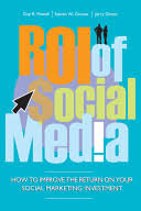 ROI of Social Media Book